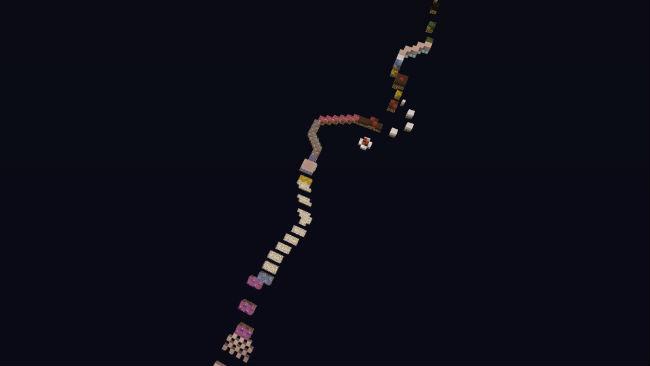 Pixel-Parkour-Map-1