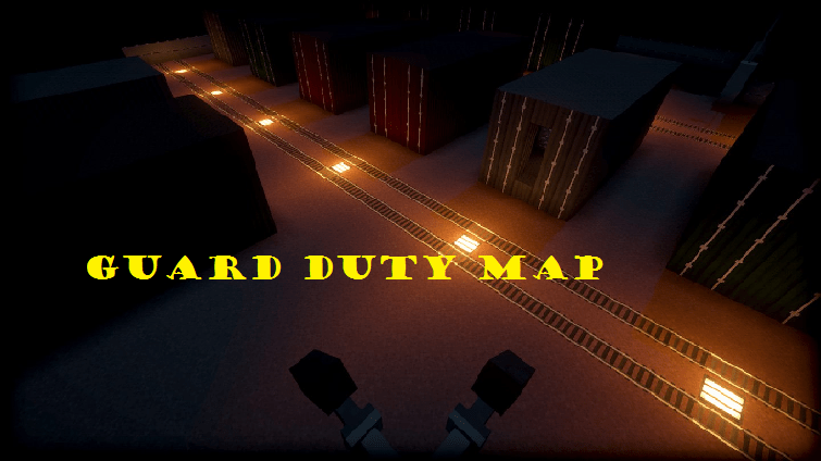 Download Guard Duty Map