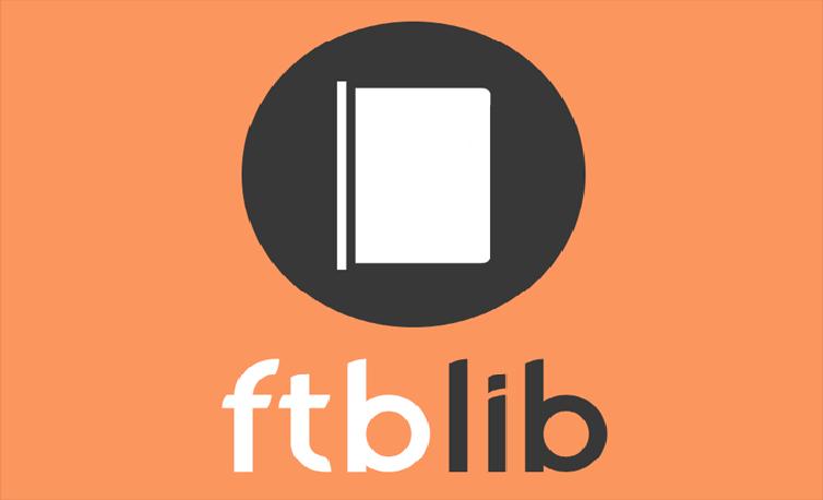 FTBLib  1.15.2|1.12.2