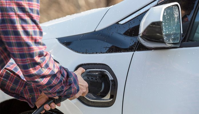 Should You Buy An Electric Car In 2021