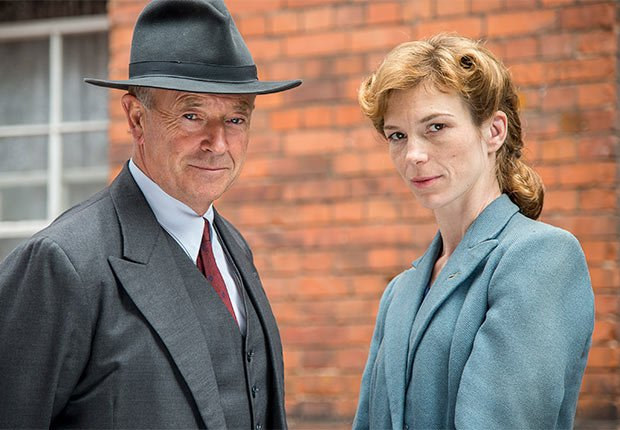 Bingeworthy TV- Foyle's War