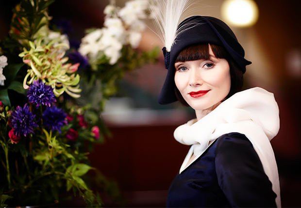 Bingeworthy TV- Miss Fisher's Murder Mysteries