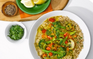 Cancer-Fighting food recipes