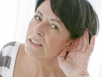 Adults with hearing loss are significantly more likely than adults with normal hearing to develop dementia.