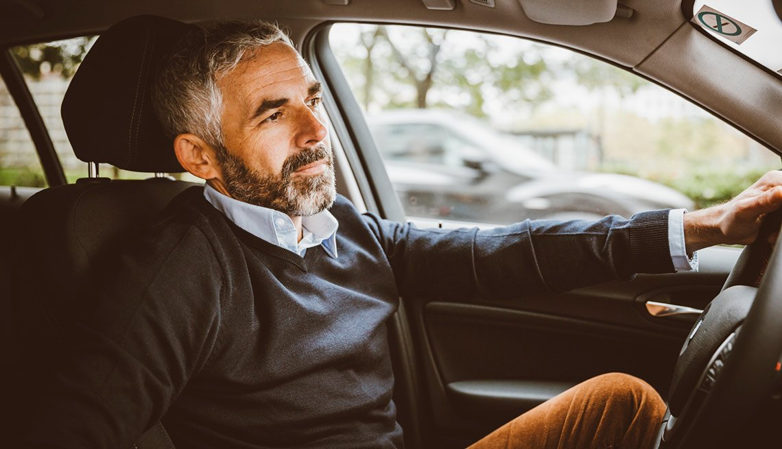 Hearing Blog: Driving and Listening