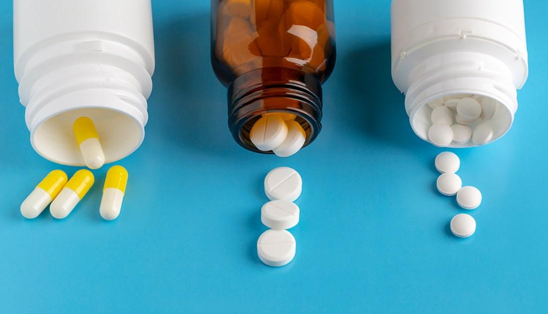 Be Careful with OTC Drugs