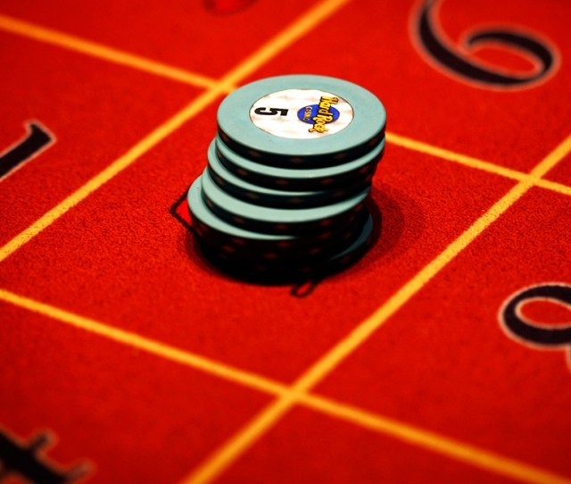 More Older Americans Are Problem Gamblers But Are They Betting Against Their Health Too