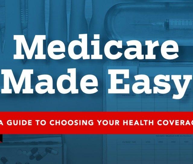 Medicare Made Easy Promo