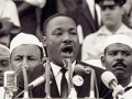 martin luther king jr speech have a dream march on washington monument 1963 civil rights movement reverend podium lincoln historic