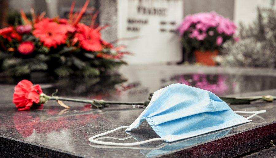 FEMA ayudará con gastos funerarios a víctimas de COVID