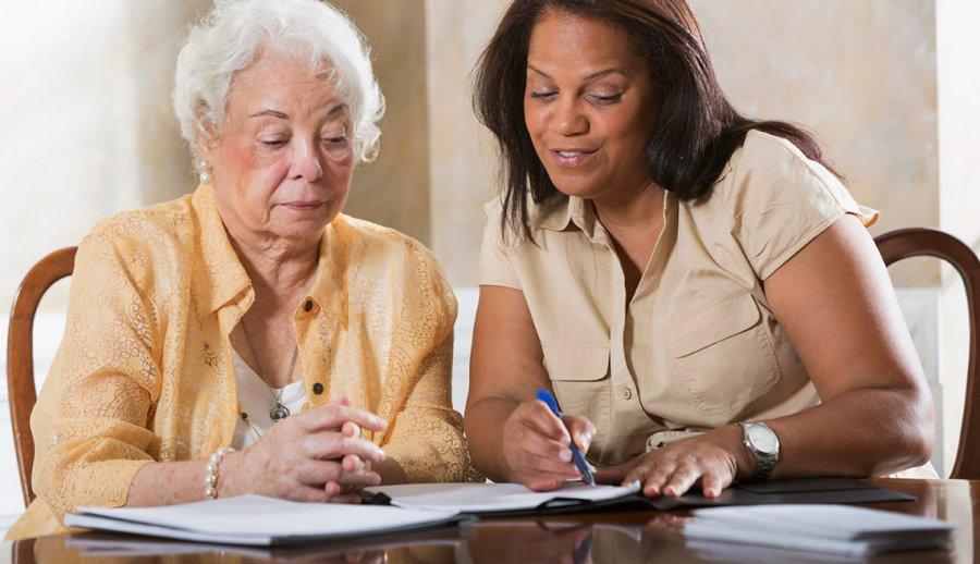 Dating Sites For Older People