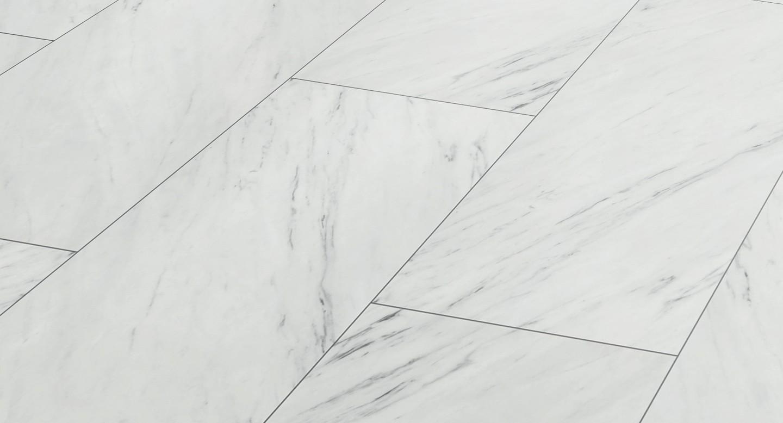 Wineo 800 Stone Xl White Marble Sandstruktur