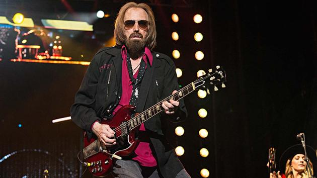 Image result for Tom Petty dies at 66