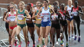 Image result for women's marathon