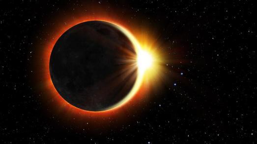 Risultati immagini per eclipse, Navajo