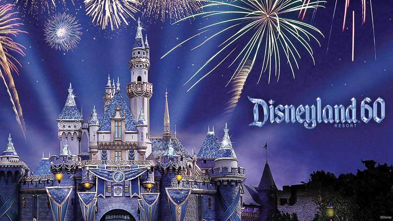 ABC7 Disneyland 60th Anniversary Sweepstakes