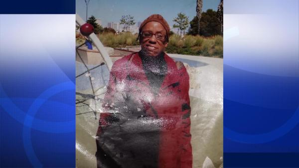 Concerned citizen finds missing at-risk woman in San ...