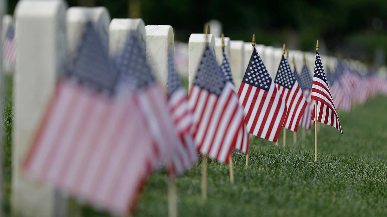 list of memorial day events in the chicago area | abc7chicago