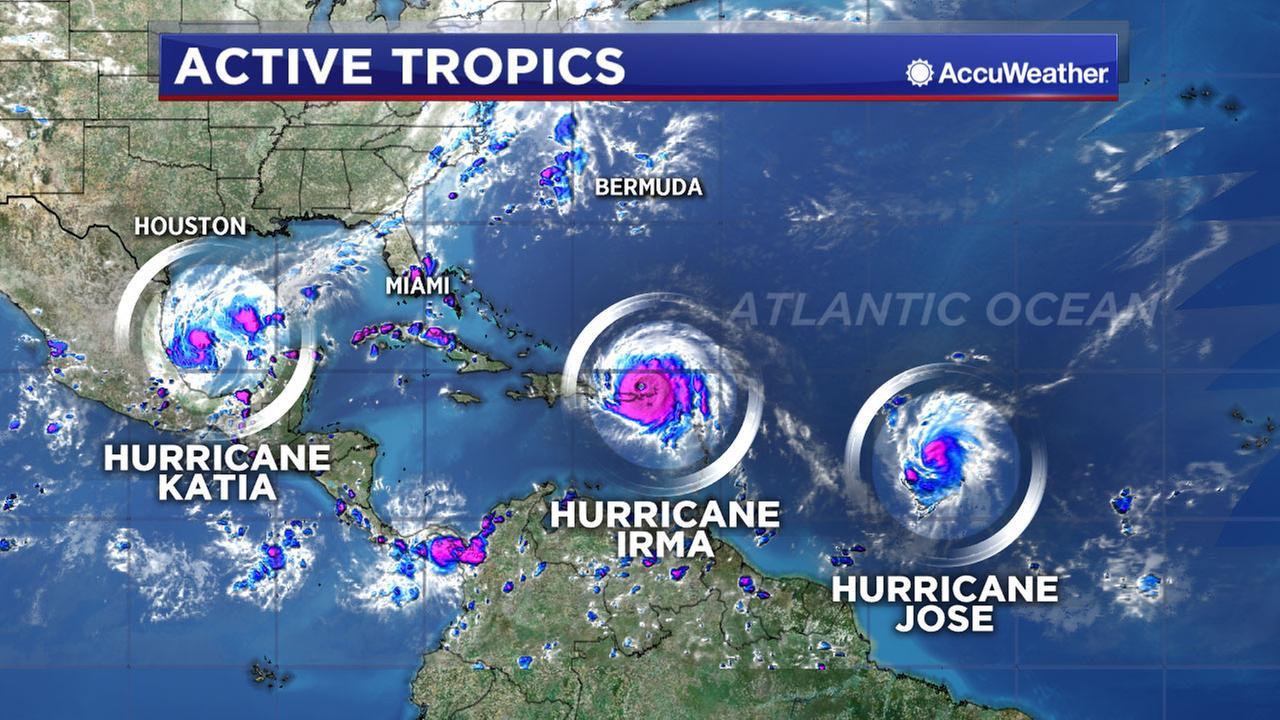 Image result for hurricane jose