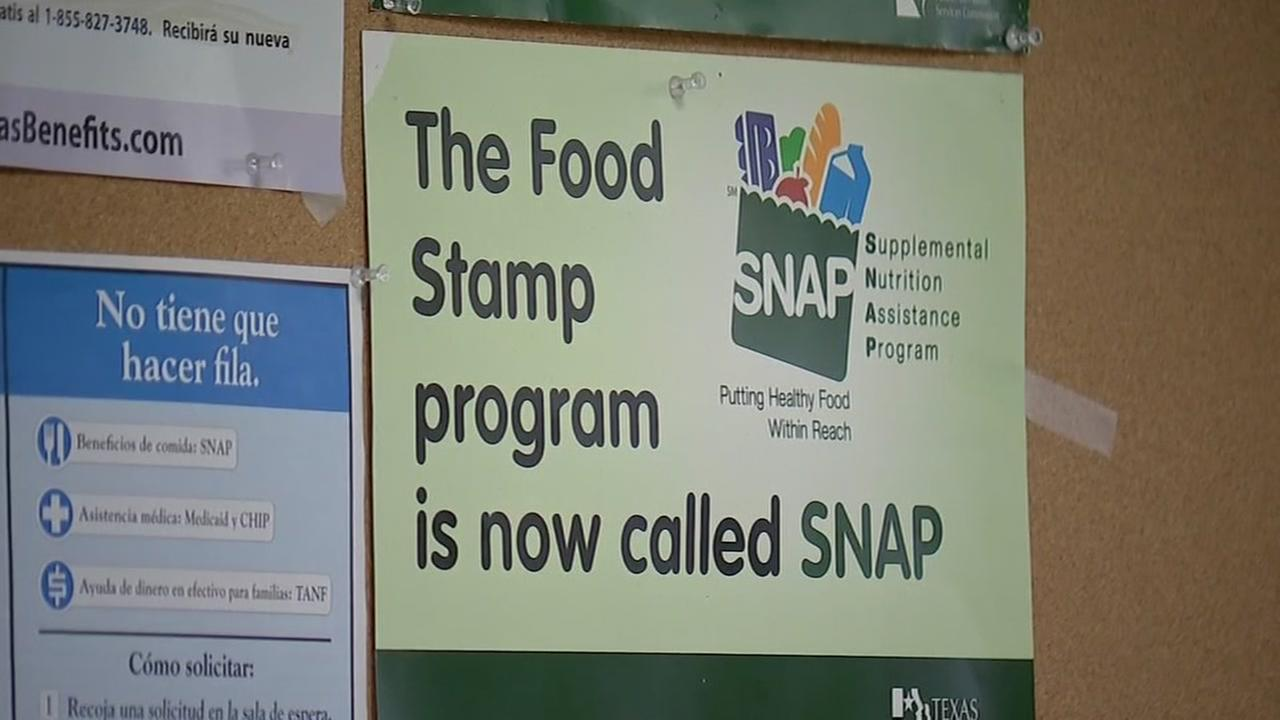 Where Go Apply Food Stamps