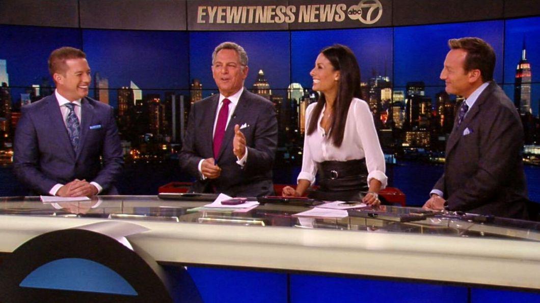 Eyewitness News Ny Sports Anchors | Amtmakeup co