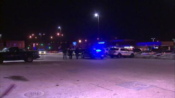 Shots reportedly fired at police in Andersonville ...