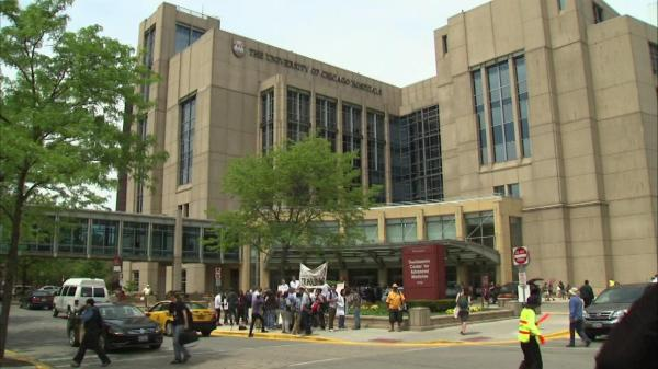 Trauma center to open on Chicago's South Side ...