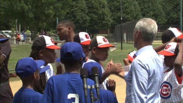 Citywide youth baseball and softball tournament returns ...