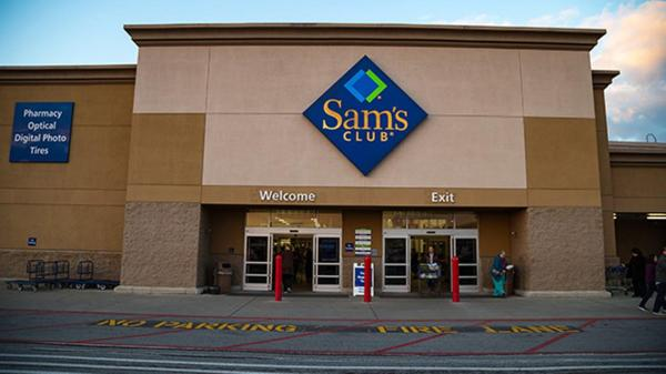 Sam's Club to close seven Illinois stores, terminate over ...