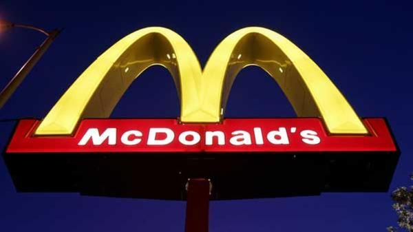 McDonald's to pay $56K settlement after lawsuit involving ...