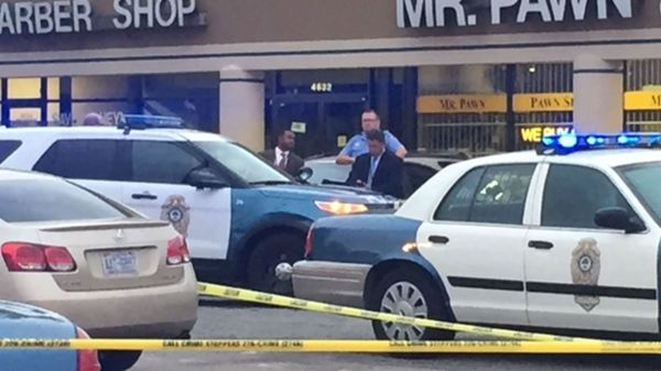 Fatal shooting at check cashing business in Raleigh could ...