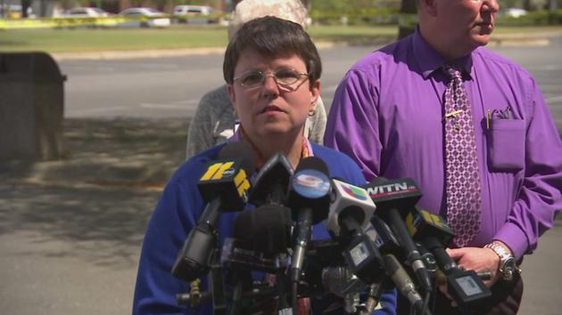 Raw video: Wayne Co Community college news conference