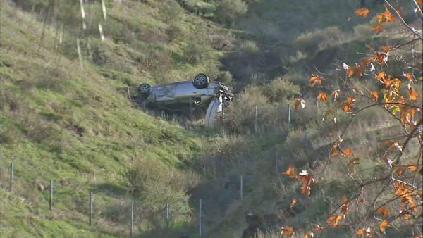 Unborn child, 2 killed, 3 injured in IE crash