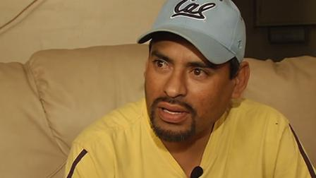 An Oakland man claims hes being denied a kidney transplant because of immigration status.