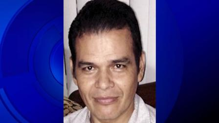 Police are looking for food truck operator Ramiro Arechiga who was reported missing in Vallejo.