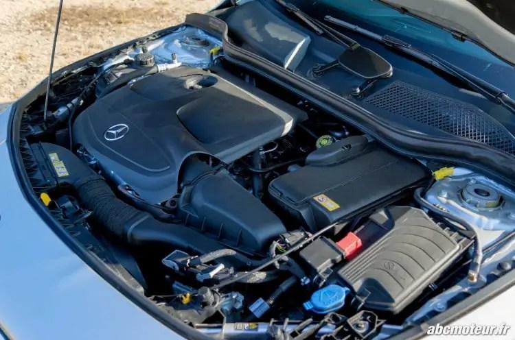 Essai Mercedes Cla 250 Shooting Brake 4matic Petite Amg