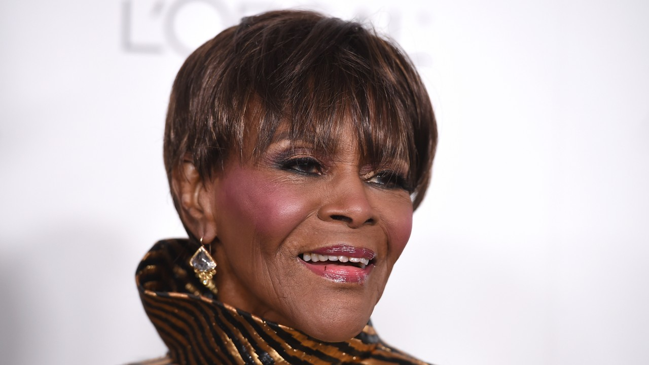 Breaking news: Cicely Tyson, Hollywood legend, has died 1/28/21
