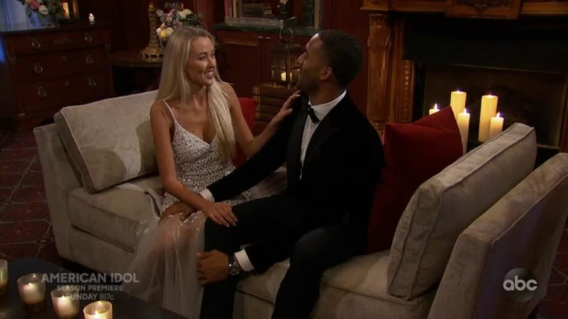 Image result for the bachelor heather