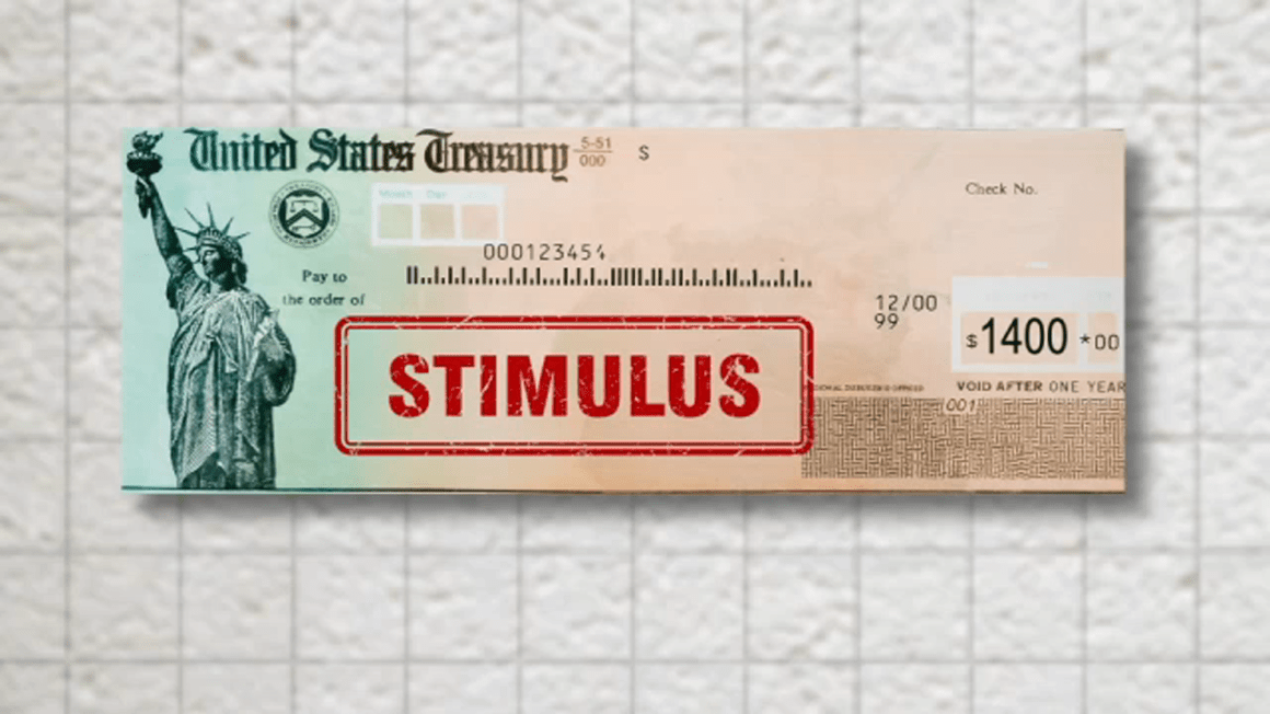 IRS and Treasury to send payment to recipients who do not normally file tax return starting this weekend