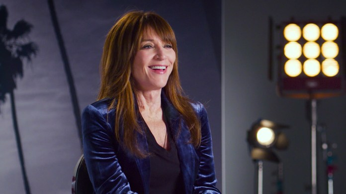 Katey Sagal, Andy Garcia and more discuss what makes 'Rebel' special | EXCLUSIVE