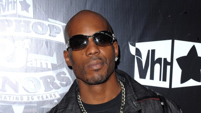 Rapper DMX still on life support following heart attack, publicist now says