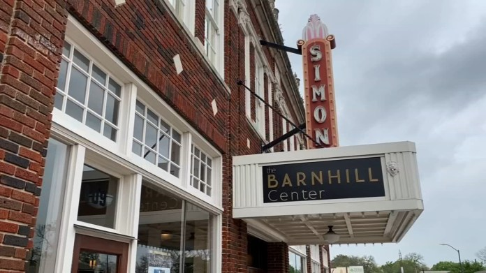 Brenham's journey from pre-Civil War hub to beloved community and home to Blue Bell