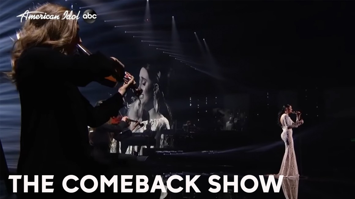 American Idol: The Comeback performances and how to vote