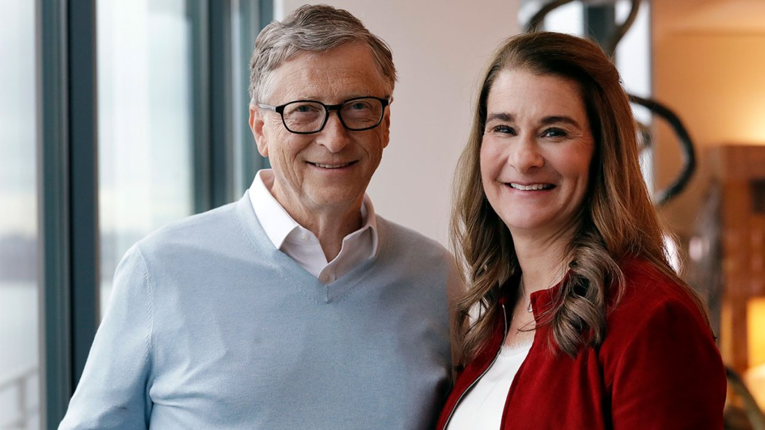 Bill Gates divorce: Bill and Melinda Gates are ending their marriage - ABC7 New York