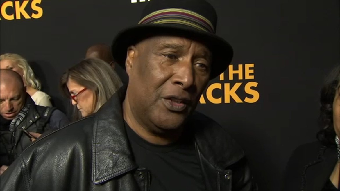 Paul Mooney, Pioneering Comedian And Actor, Dies After Suffering Heart  Attack At 79 - WorldNewsEra
