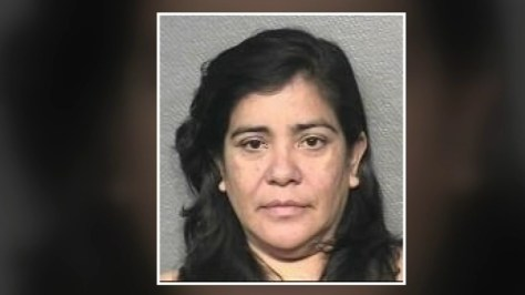 Woman sentenced for making false 911 report that led to deadly HPD raid