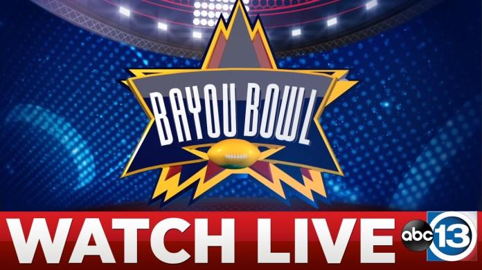 Bayou Bowl 2021: It's East vs West tonight in Baytown