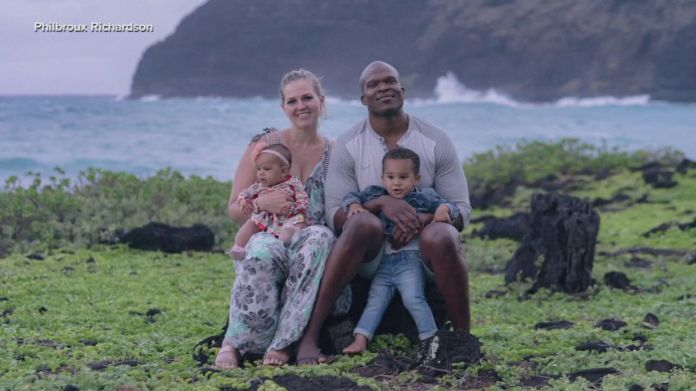Wife of man killed by Honolulu police demands justice: 'If it was me, I'd still be alive'