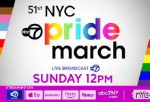 When is NYC Pride 2021: Everything to know about New York City's LGBTQ march