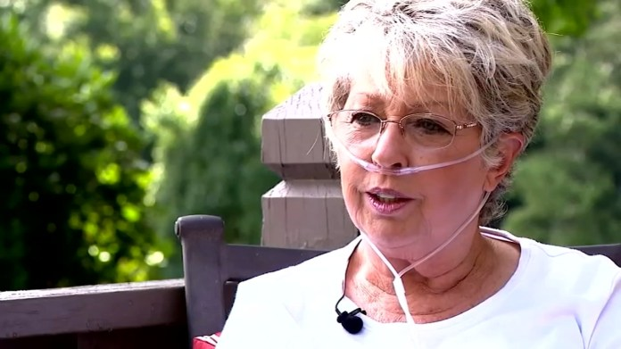'It was devastating:' North Carolina woman encourages COVID vaccinations after battle with virus